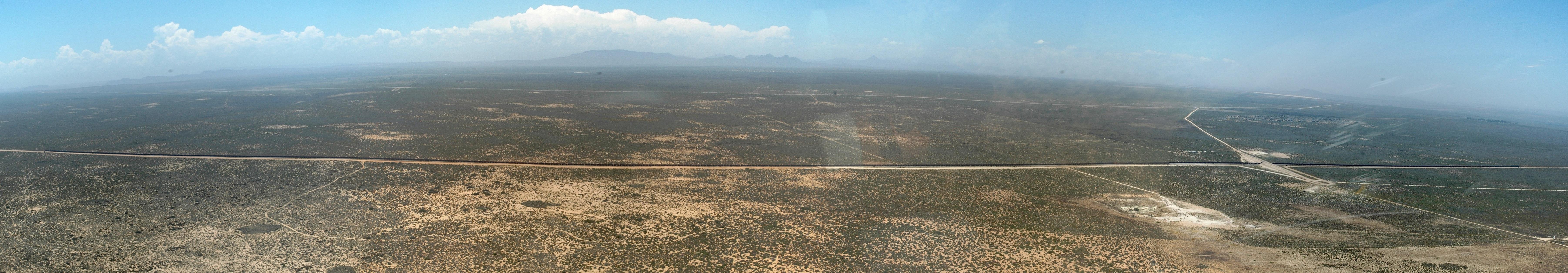 Freight in Africa - Sishen Saldanha Line  - 860 km