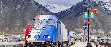 Utah Transit Authority Program Management