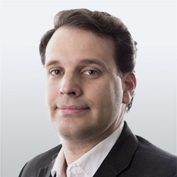 Eric Peissel