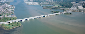 Woodrow Wilson Bridge Replacement