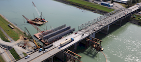 I-5 Skagit River Bridge Replacement Design-Build