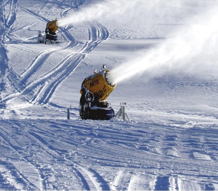 Idre Sweden  city photos gallery : Idre Ski Resort Sweden Project management