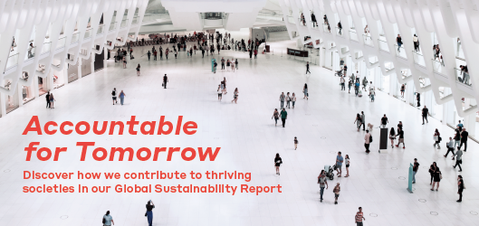 2017 Global Sustainability Report